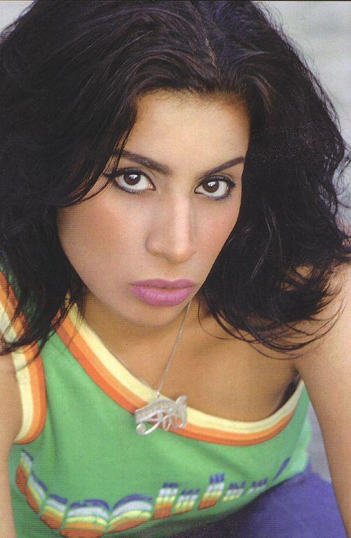 Suzy Kassem 2008