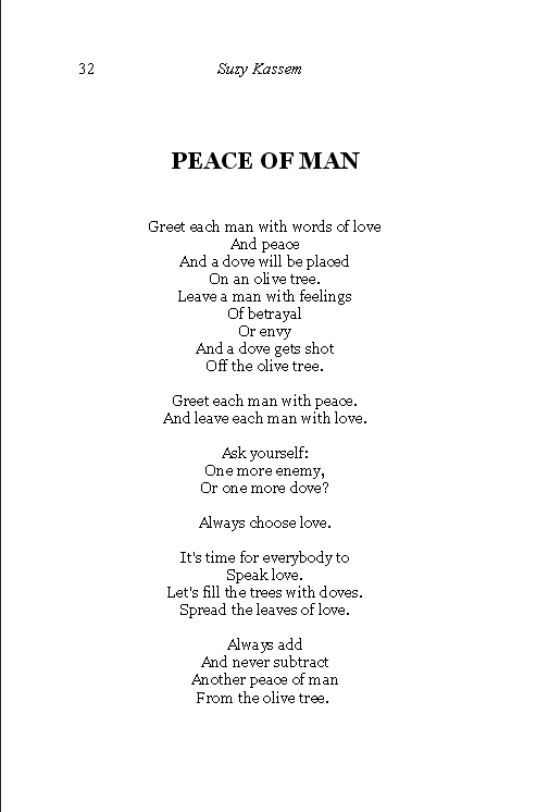 Peace-of-man-poetry-of-suzy