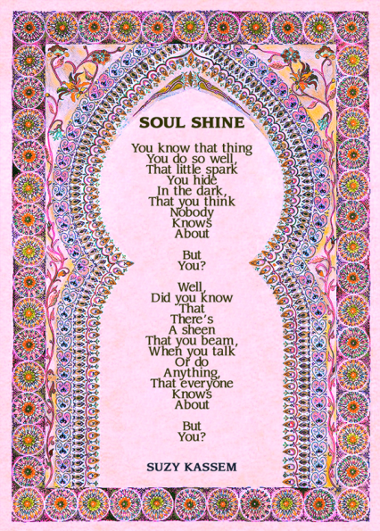 soul-shine-poetry-suzy-kass