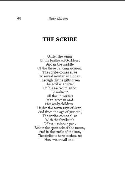 the-scribe-suzy-kassem