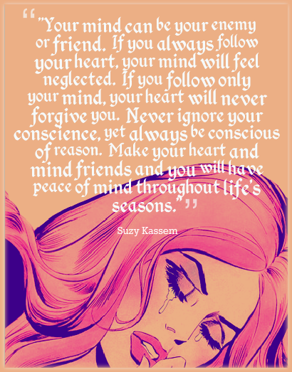 suzy-kassem-mind-vs-heart