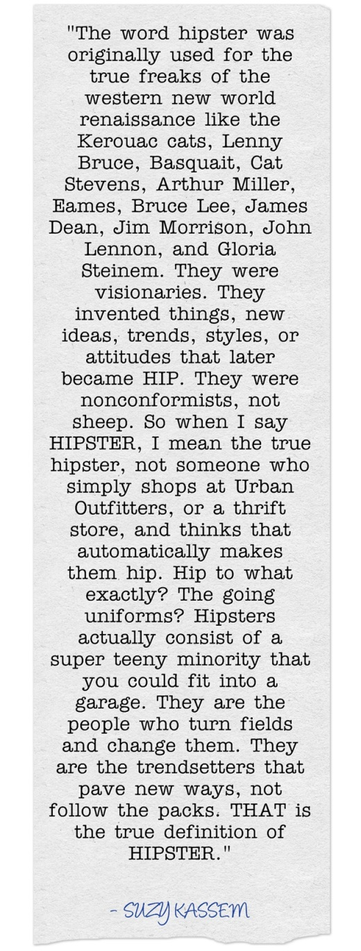 The-word-hipster-suzy kassem