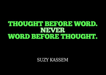 thought-word-suzy-kassem