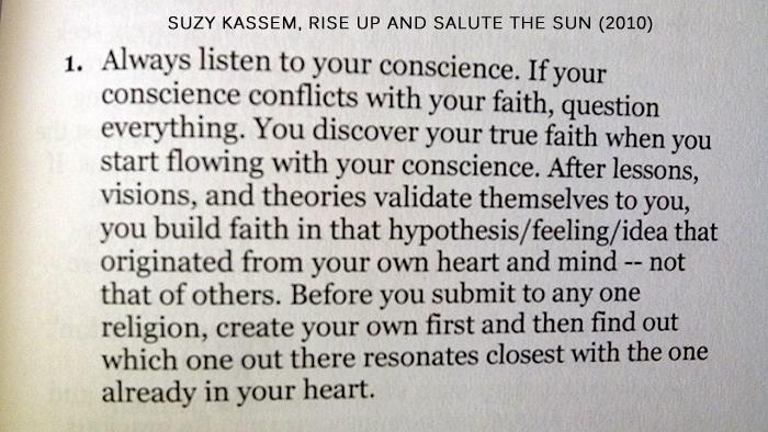 conscience-suzy-kassem-quot